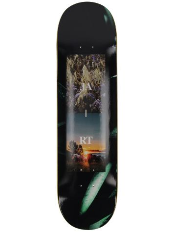 "Jart Array Nature 8.125"" LC Skateboard Deck"
