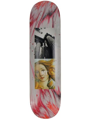 "Jart Array Art 8.0"" LC Skateboard Deck"