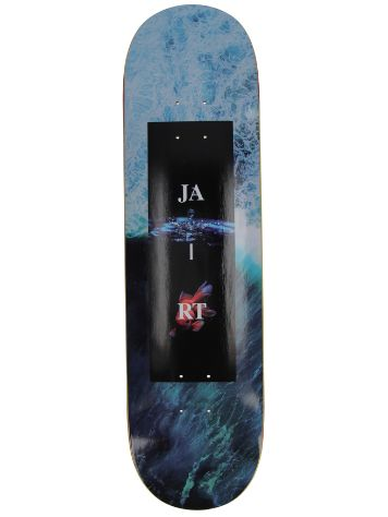 "Jart Array Water 8.25"" LC Skateboard Deck"