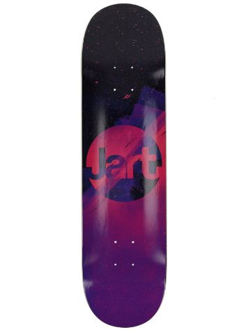"Jart Collective 8.0"" LC Skateboard Deck"
