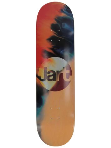 "Jart Collective 8.125"" LC Skateboard Deck"