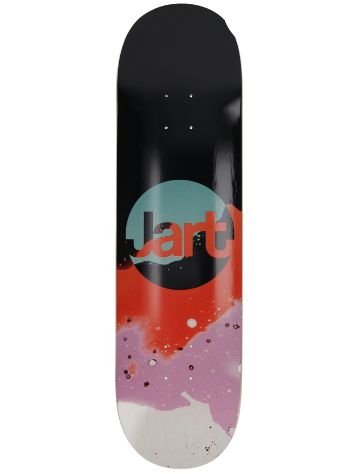 "Jart Collective 8.375"" LC Skateboard Deck"
