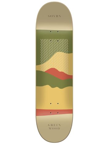 "Sovrn Autumn 01 8.38"" Skateboard Deck"