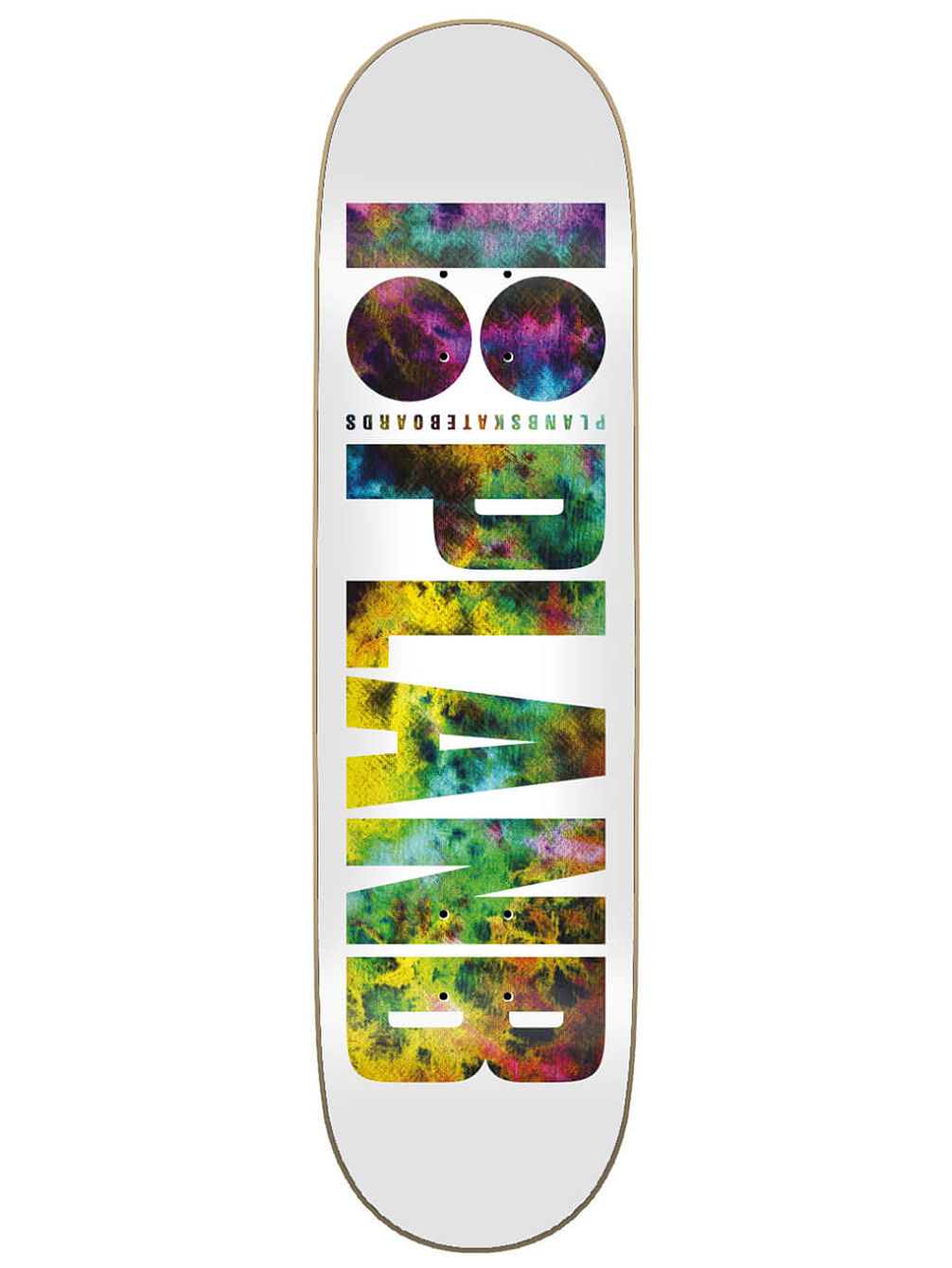 "Team Duffy OG 8.0"" Skateboard Deck"