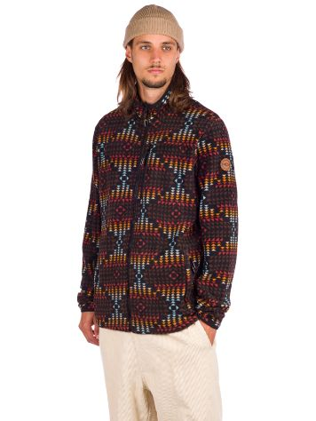 Dravus Baybridge Fleece Jas