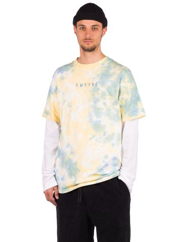 Empyre Double up Longsleeve T-Shirt