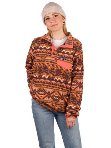 Patagonia LW Synchilla Snp-T Fleece Sweater
