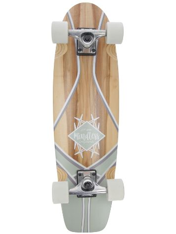 "Mindless Longboards Core 28.5"" Complete"