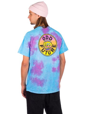 Odd Future Gradient Look Up T-Shirt