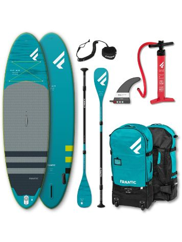 Fanatic Fly Air Premium 10'4/C35 Package SUP Board