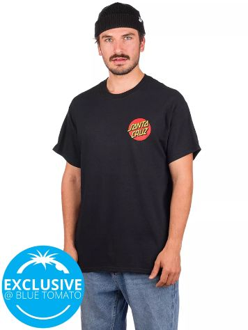 Odd Future X Santa Cruz Screaming Donut T-Shirt