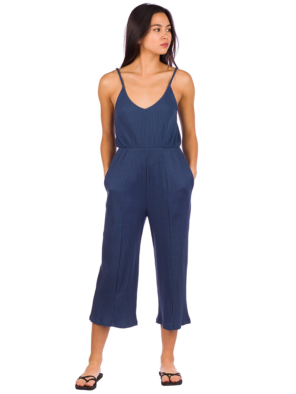 Hosen - RVCA Psychic Overall ink  - Onlineshop Blue Tomato