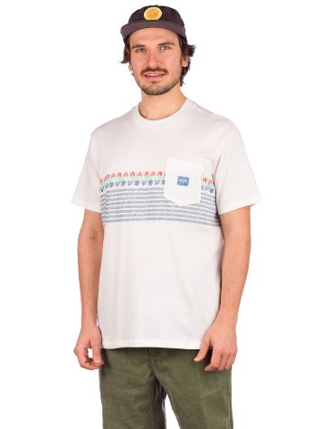 Billabong Spinner Crew T-Shirt