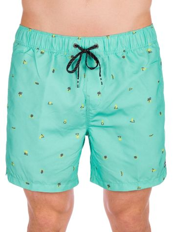 Billabong Collide Layback Boardshorts