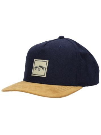 Billabong Stacked Up Snapback Cap