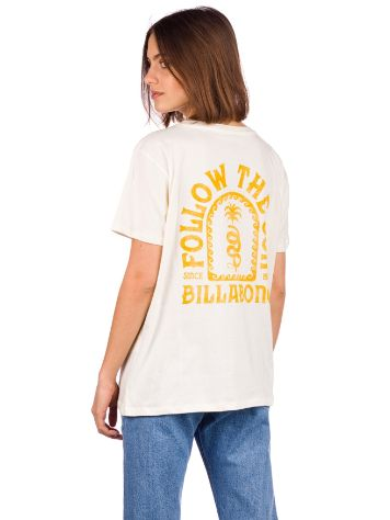 Billabong Follow The Sun T-Shirt