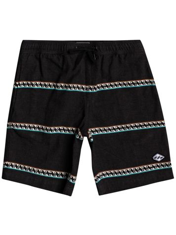 Billabong Larry Jacquard Shorts