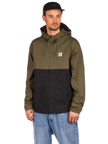 Element Alder Light 2 Tones Jacke