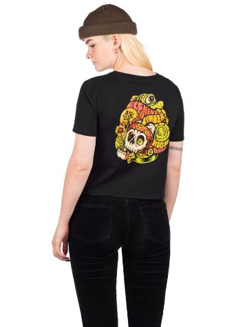 Element The Vision Crop T-Shirt