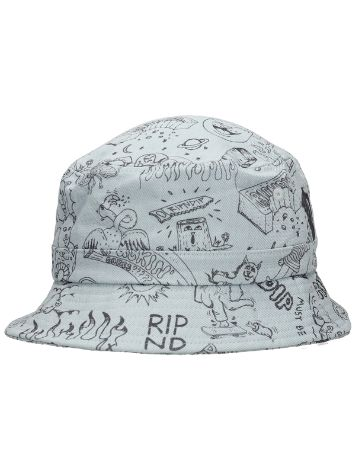 RIPNDIP Sharpie Bucket Hoed