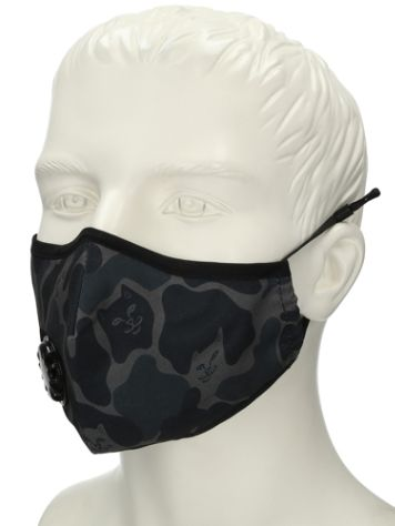 RIPNDIP Ventilator Cloth Mask