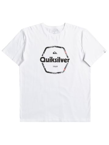 Quiksilver Hard Wired Tricko