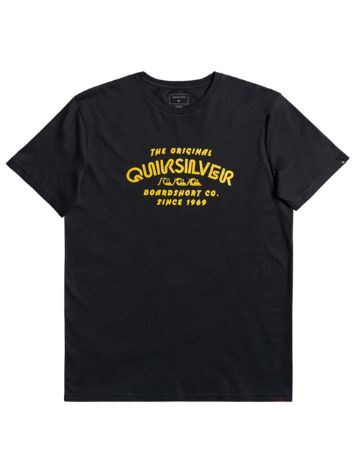 Quiksilver Wider Mile Tricko