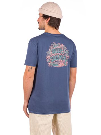 Quiksilver Surf Safari T-Shirt