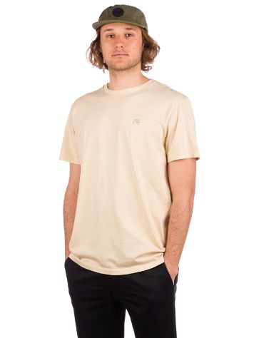 Quiksilver Basic Bubble Embroidery Tricko