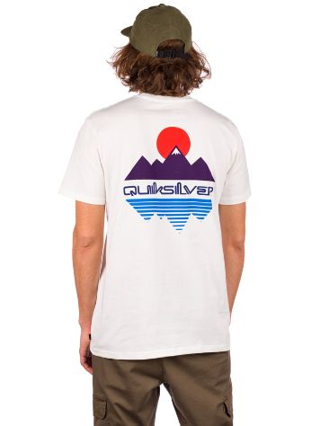 Quiksilver Reflect Tricko