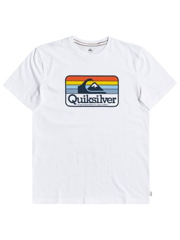 Quiksilver Dreamers Of The Shore Tricko
