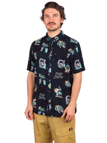 Quiksilver Island Pulse Tricko