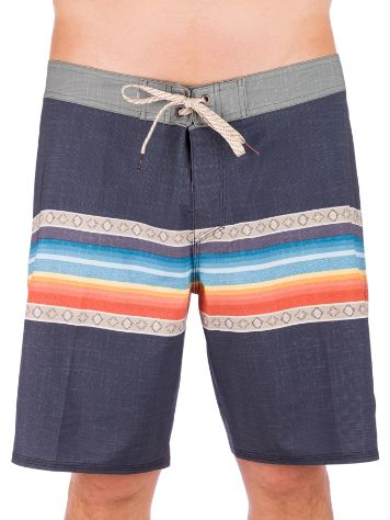 Quiksilver Surfsilk Sun Faded 19 Boardshorts