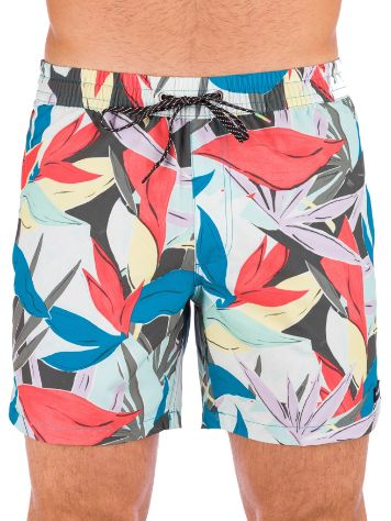 Quiksilver Mystic Session Stretch Volley 15 Surffishortsit