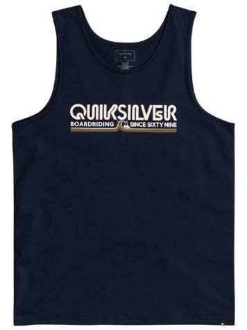 Quiksilver Like Gold Tank Top