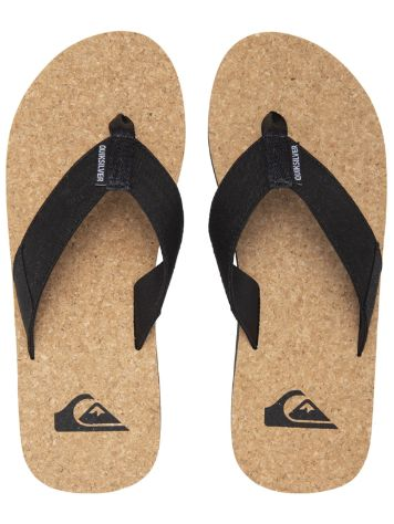 Quiksilver Molokai Abyss Natural Sandales