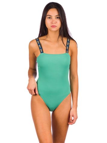 Quiksilver The Rib Swimsuit