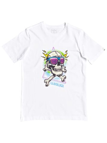 Quiksilver Hell Revival T-Shirt