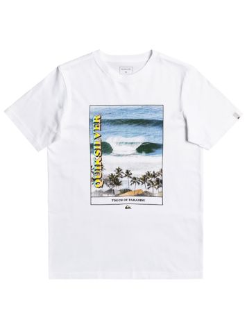 Quiksilver Scenic Drive T-Shirt