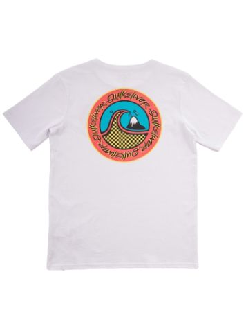 Quiksilver Electric Roots T-Shirt