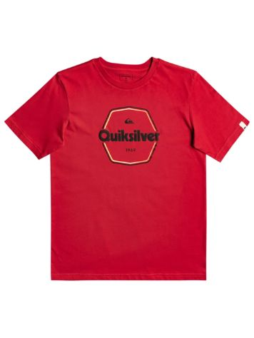 Quiksilver Hard Wired T-Shirt