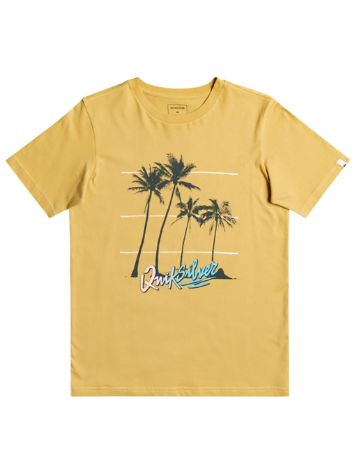 Quiksilver Over The Mountain T-Shirt