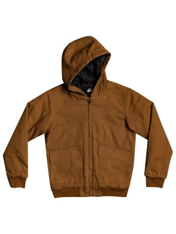 Quiksilver Just Cool Jacke