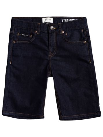 Quiksilver Modern Flave Rinse Shorts