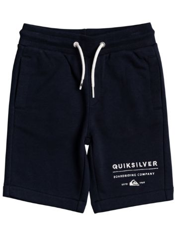 Quiksilver Easy Day Rib Shorts