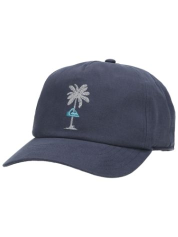 Quiksilver The Mix Up Cap