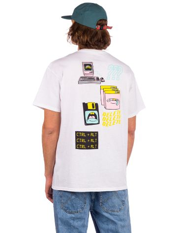 A.Lab CTRL+ALT T-Shirt