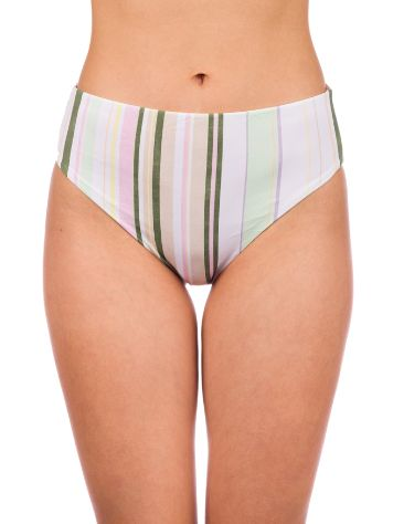 Roxy Sea & Waves Revo PT Full Bikini Bottom