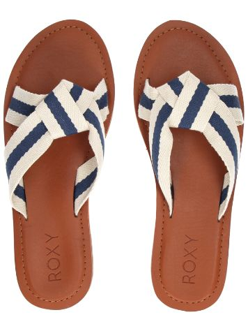 Roxy Knotical Sandals