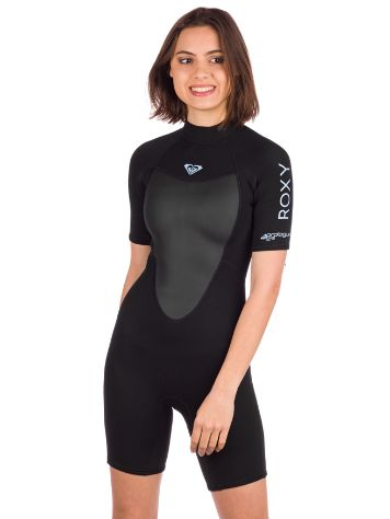 Roxy Prologue 2/2 Back Zip SP FL Neoprenanzug